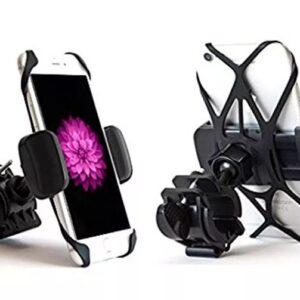 Redlemon Holder Soporte Universal Bicicleta Y Moto Celular B1