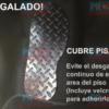 Tapete De Cajuela Uso Rudo Kia Sorento 2016/2018 3 Hileras B1