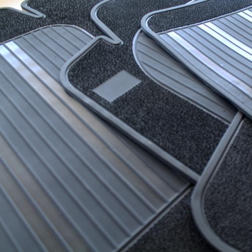 Tapetes Originales Volkswagen Golf A3 Envío Gratis!