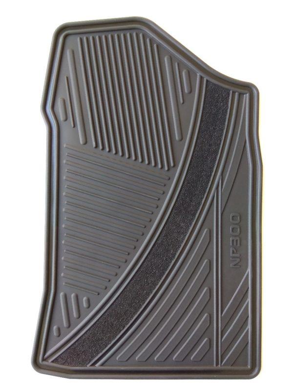 Tapetes Originales Nissan NP300 vinil 2014-2019