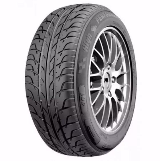 Llanta 195/60 R15 Taurus Pri (de Michelin) 88h