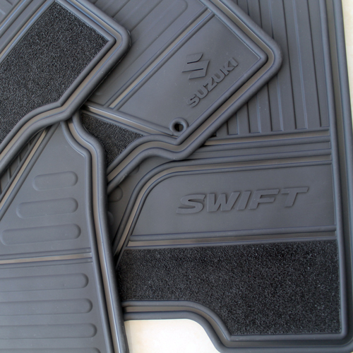 Tapetes Originales Suzuki Swift 2017-2019, Envio Gratis